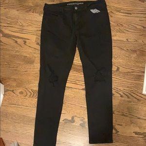 AE legging Jeans